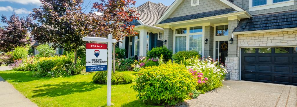 Selling Real Estate Nanaimo
